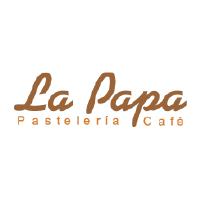 La papa pastelería y café