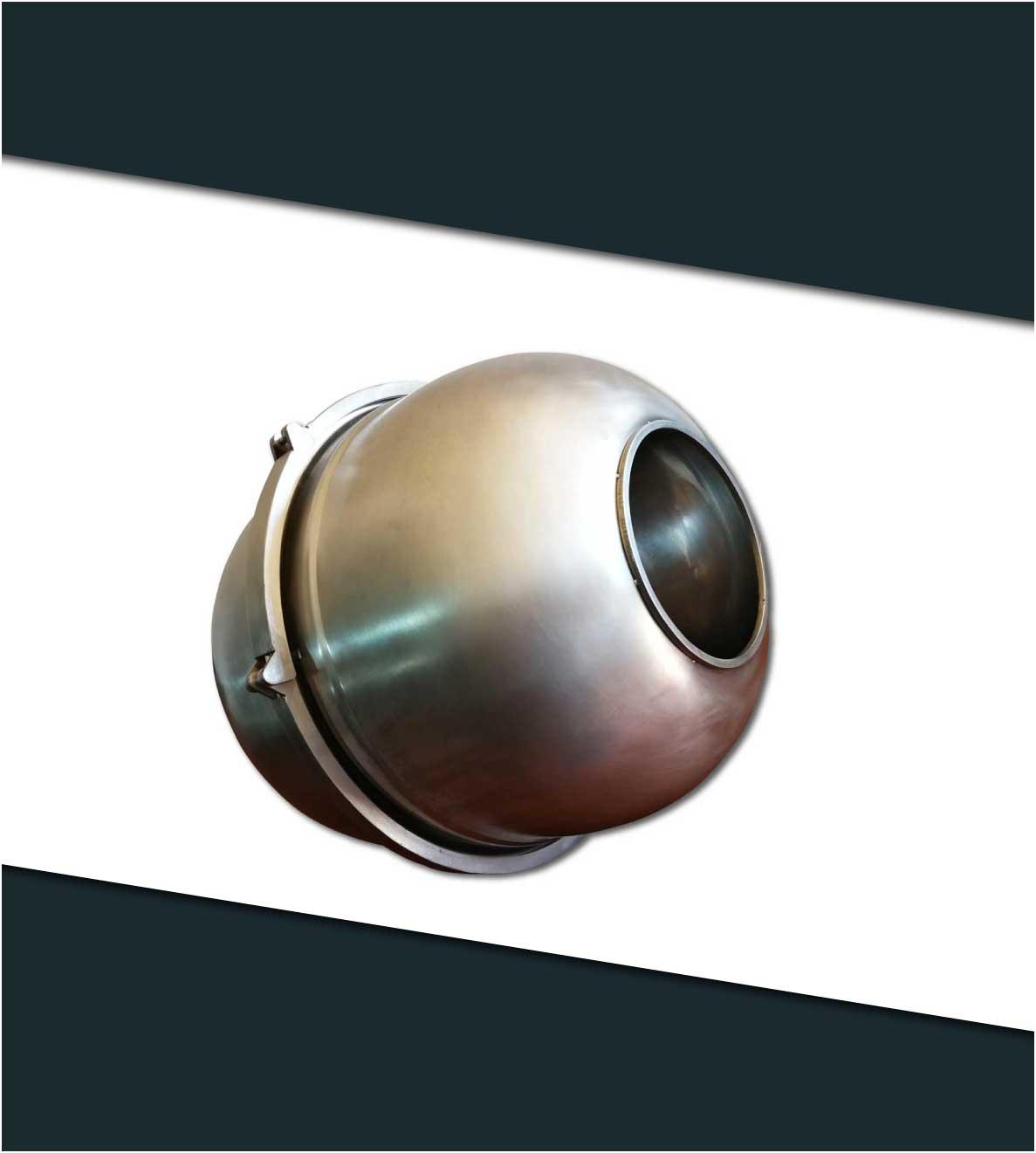 Bowl Grageador